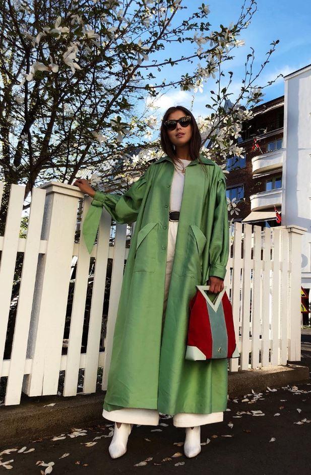 60 Trendy New Winter Fashion Styles