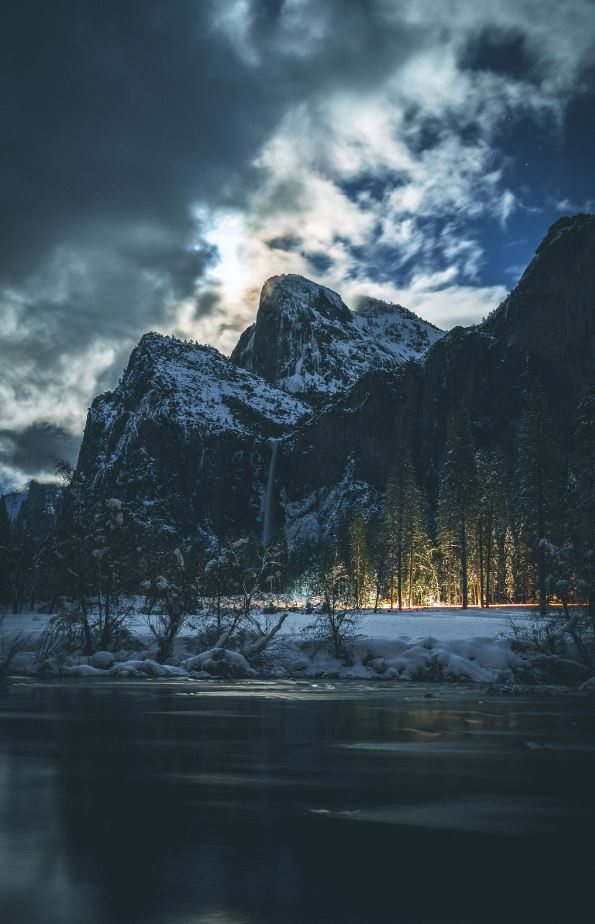 34 Best Nature Photography Examples