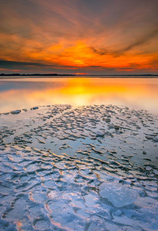 The 40 Most Impressive Nature Photos Ever